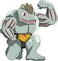 Monster Machoke