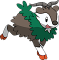 Monster Skiddo