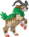 Monster Gogoat