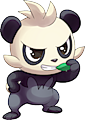 Monster Pancham