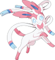 Monster Sylveon