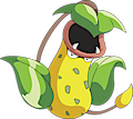 Monster Victreebel