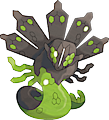 Monster Zygarde