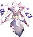 Monster Diancie