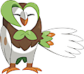 Monster Dartrix