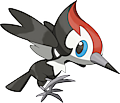 Monster Pikipek
