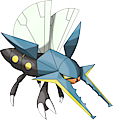 Monster Vikavolt