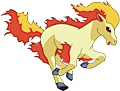 Monster Ponyta