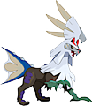 Monster Shiny-Silvally-Rock