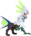 Monster Shiny-Silvally-Bug