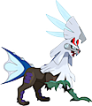 Monster Shiny-Silvally-Ice