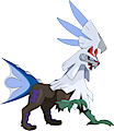 Monster Shiny-Silvally-Steel