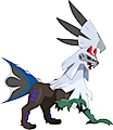 Monster Shiny-Silvally-Dark