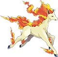 Monster Rapidash