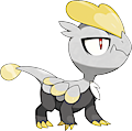 Monster Jangmo-o