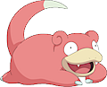 Monster Slowpoke