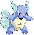 Monster Wartortle