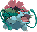 Monster Mega-Venusaur
