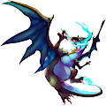 Monster Mega-Charizard