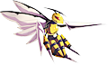 Monster Mega-Beedrill
