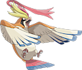 Monster Mega-Pidgeot