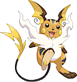 Monster Mega-Raichu