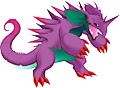 Monster Mega-Nidoking
