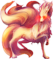 Monster Mega-Ninetales