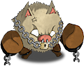 Monster Mega-Primeape