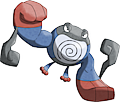 Monster Mega-Poliwrath