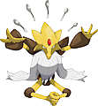 Monster Mega-Alakazam