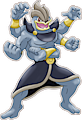 Monster Mega-Machamp