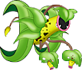Monster Mega-Victreebel