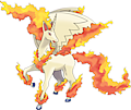 Monster Mega-Rapidash