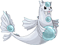 Monster Mega-Dewgong