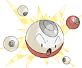 Monster Mega-Electrode