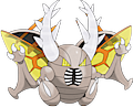Monster Mega-Pinsir