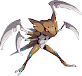 Monster Mega-Kabutops