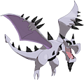 Monster Mega-Aerodactyl