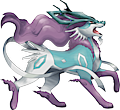 Monster Mega-Suicune