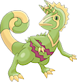 Monster Mega-Kecleon