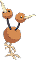 Monster Doduo