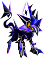 Monster Mega-Luxray-Twilight