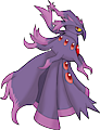 Monster Mega-Mismagius-Countess