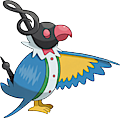 Monster Mega-Chatot