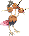 Monster Dodrio