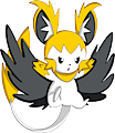 Monster Mega-Emolga