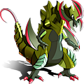 Monster Mega-Haxorus