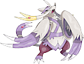 Monster Mega-Mienshao