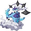 Monster Mega-Thundurus